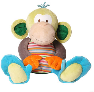 """Geared for Imagination """"Mo"""" Giant Stuffed Monkey"""