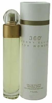 Perry Ellis 360 Eau de Toilette Spray for Women $64.99 thestylecure.com