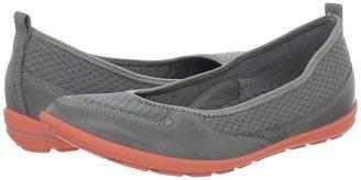 Ecco Jab Skimmer (Wild Dove/Wild Dove) - Footwear