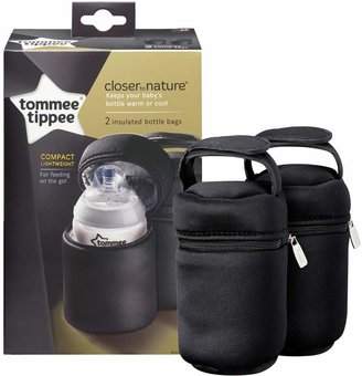 Tommee Tippee Insulated Bottle Bags.