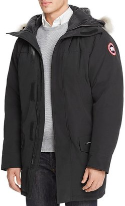 Canada Goose Langford Parka with Fur Hood $900 thestylecure.com