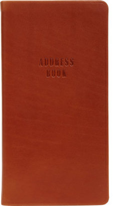 Barneys New York Address Book