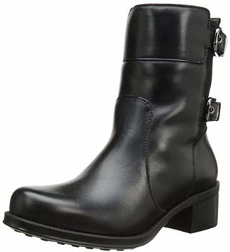 Andre Assous Women's Laura Engineer Boot $39.99 thestylecure.com