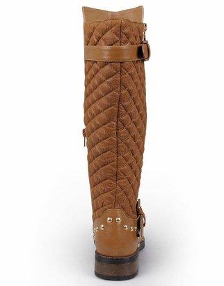 Journee Collection Maka Tall Boots - Women