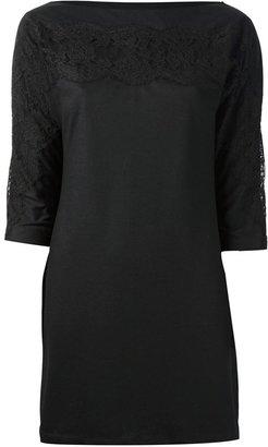 P.A.R.O.S.H. 'Dijey' dress