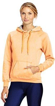 Champion Women's Pullover Eco Fleece Hoodie $35 thestylecure.com