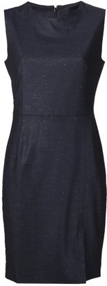 Yigal Azrouel u-neck dress