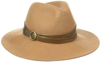 Collection XIIX Women's Double Banded Panama Hat