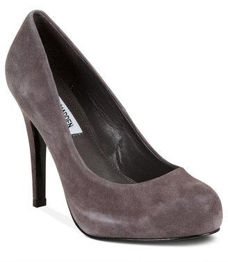 Steve Madden Women's Shoes, Remedy Platform Pumps