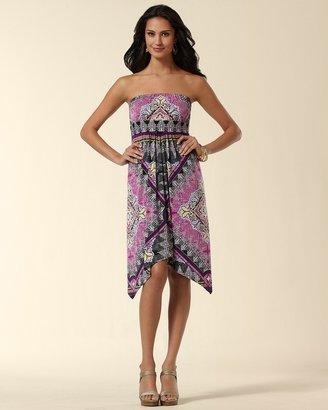 Soma Intimates Bandeau Dress