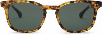 Noah Blonde Tortoise Polarized $179 thestylecure.com