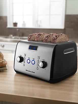 KitchenAid 4-Slice Motorized Toaster
