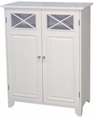 Elegant Home Fashions Dawson 2-Door Floor Cabinet