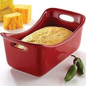 "Rachael Ray Stoneware 9x5"" Loaf Pan"