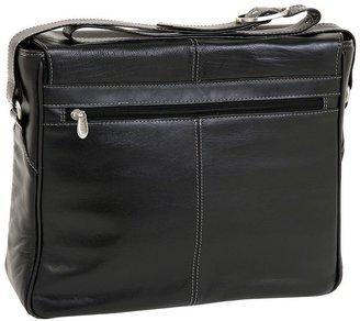 Siamod San Francesco 15.4-in. Laptop Messenger Bag