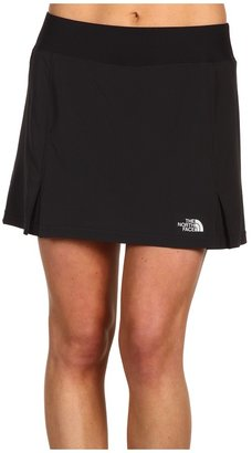 The North Face Eat My Dust Skirt (TNF Black) - Apparel