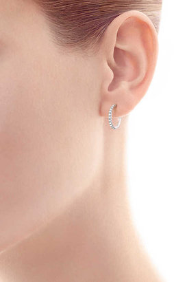 Tiffany & Co. Metro:Hoop Earrings