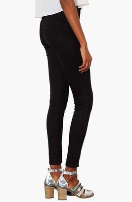 Topshop Moto 'Joni' High Rise Skinny Jeans (Regular & Short)