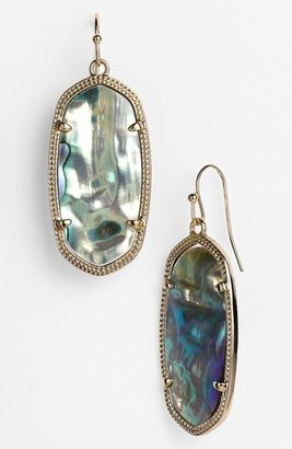 Women's Kendra Scott 'Elle' Drop Earrings $55 thestylecure.com