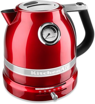 KitchenAid Pro LineTM 1.5 Liter Electric Kettles