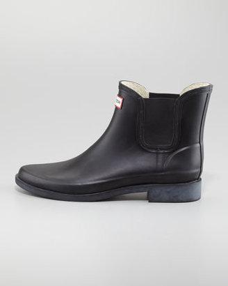 Hunter Chet Short Rain Boot