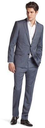 HUGO BOSS 'Amaro/Heise' | Slim Fit, Virgin Wool Suit by HUGO