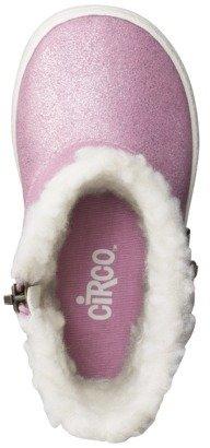 Circo Toddler Girl's Dru Boot - Pink
