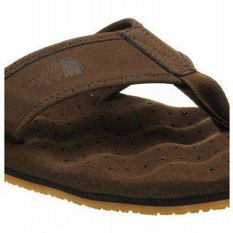 The North Face Men's Base Camp Leather Thong Sandal