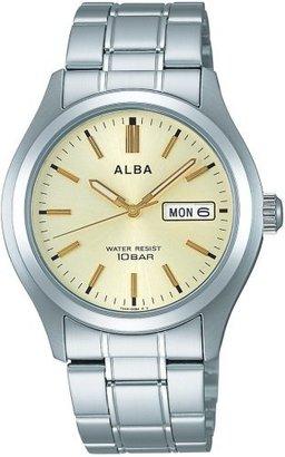 Alba (アルバ) - [アルバ]ALBA 腕時計 Zic ジック APFT105 メンズ