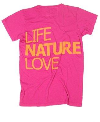 Freecity LNL Large Short Sleeve T-Shirt