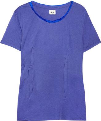 Acne Wanda jersey T-shirt