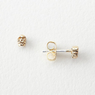 Bing Bang teeny tiny skull studs