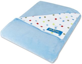 "Trend Lab Dr. Seuss ""One Fish, Two Fish"" Receiving Blanket"