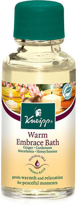 Kneipp Warm Embrace Herbal Bath 0.68 oz
