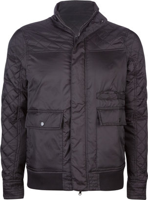 Jet Set KAUN Mens Jacket