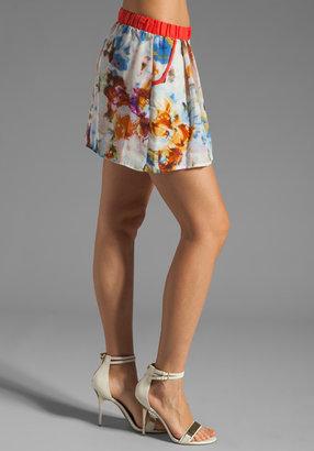Zooey Love Skirt Shorts