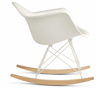 Design Within Reach Eames® Molded Plastic Rocker (RAR)
