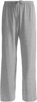 St. Eve Lounge Pants - Stretch Cotton (For Women)