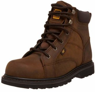 """Caterpillar Men's Whiston 6"""" Lace To Toe Soft Toe Boot"""