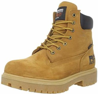 """Timberland Men's 38021 Direct Attach 6"""" Steel-Toe Boot"""