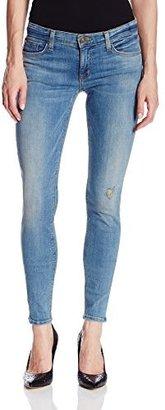 Hudson Jeans Women's Krista Skinny Jean In Mischief