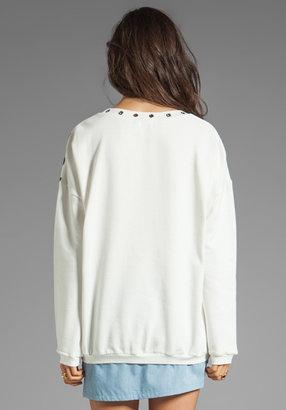 April May April, May Aspen Sweatshirt