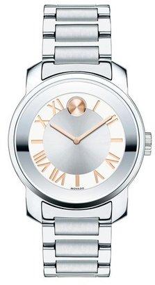 Women's Movado 'Bold' Bracelet Watch, 32Mm $450 thestylecure.com