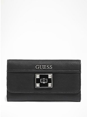 GUESS Camryn Slim Clutch