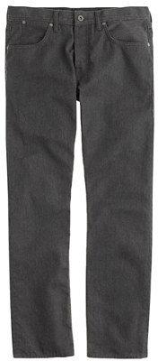 J.Crew Wallace & Barnes slim workman's utility jean