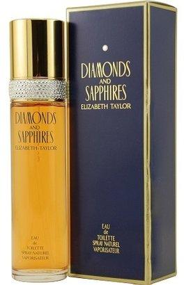 Elizabeth Taylor Diamonds & Sapphires Eau de Toilette Spray for Women