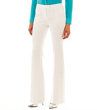 JCPenney Worthington® Modern Flared Pants