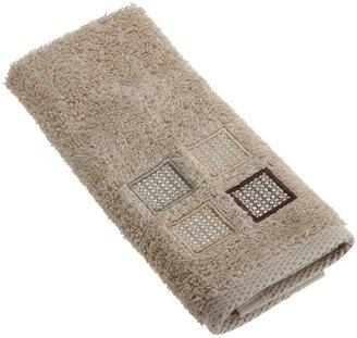 Avanti Premier Metropolis Fingertip Towel, Linen