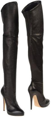 Casadei High-heeled boots