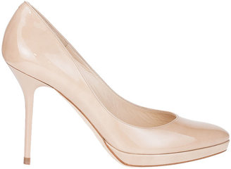 Jimmy Choo Aimee patent leather pump